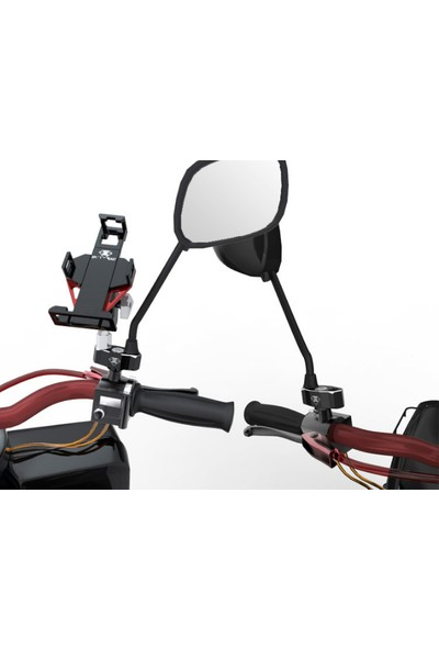 Spirit Beast Motosiklet Ayna Adaptörü