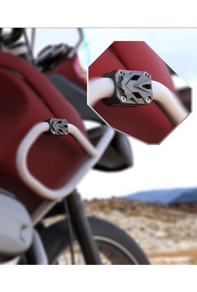 Spirit Beast Motosiklet Koruma Demiri Takozu