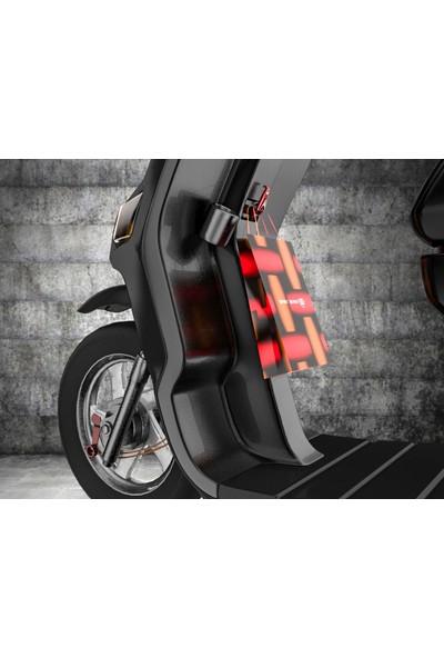 Spirit Beast Motosiklet Eşya Taşıma Kancası