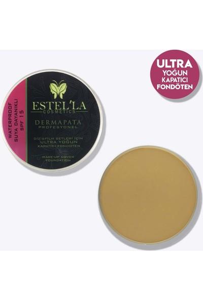 Estella Dermapata Profesyonel Ultra Yoğun Fondöten - 213