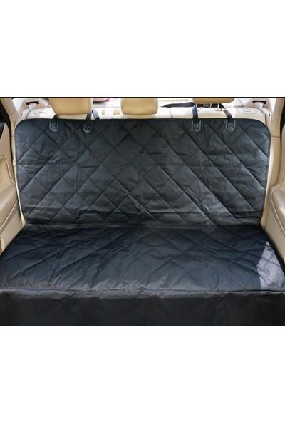 Ankaflex Araç Koltuk Örtüsü ve Arka Koltuk Çocuk Battaniyesi 130 x 140 cm