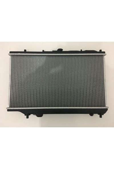 Gust Su Radyatörü Mazda 323 1.3i - 1.6i - 1.6i 16V - 1.8i 16V 1989> Hactback Düz Vites ( BP28-15-200C )