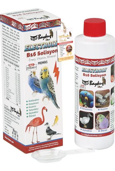 Baykuş Koruyucu Kuş Serumu 235 ml