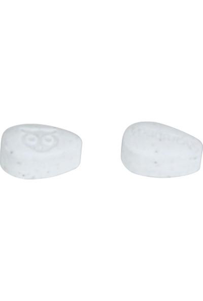 Baykuş Yumurtlax Gümüş Tablet