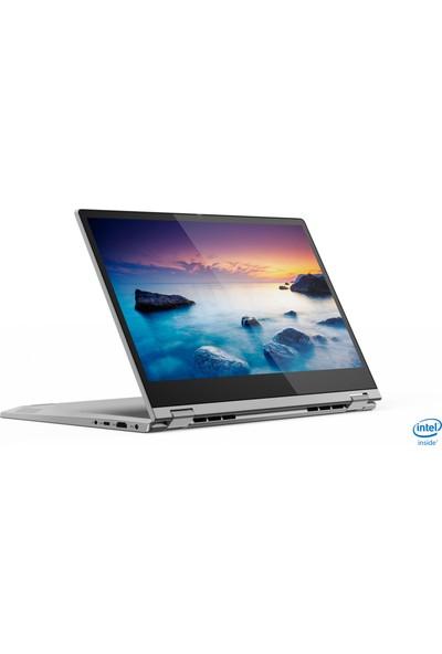 "Lenovo IdeaPad C340-14IWL Intel Pentium 5405U 4GB 128GB SSD Windows 10 Home 14"" İkisi Bir Arada Bilgisayar 81N400H8TX"