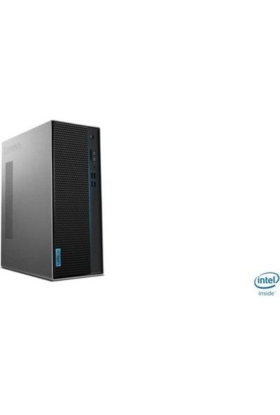 Lenovo Ideacentre T540-15ICB G Intel Core I7 9700 32GB 1TB SSD GTX1660TI Freedos Masaüstü Bilgisayar 90L1008MTX5
