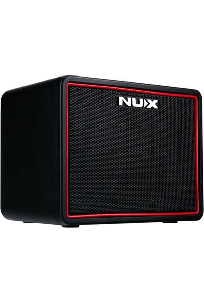 Nux Mighty Lite Bt Masaüstü Bluetooth Mini Elektro Gitar Amfisi