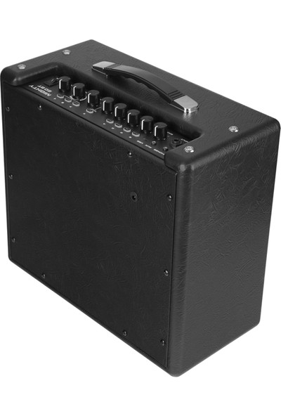 Nux Mighty 20BT Bluetooth Bağlantılı 20W Modelling Gitar Amfisi