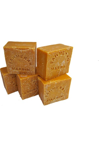 Şahmeran Sarı Bıttım Sabunu 100 gr