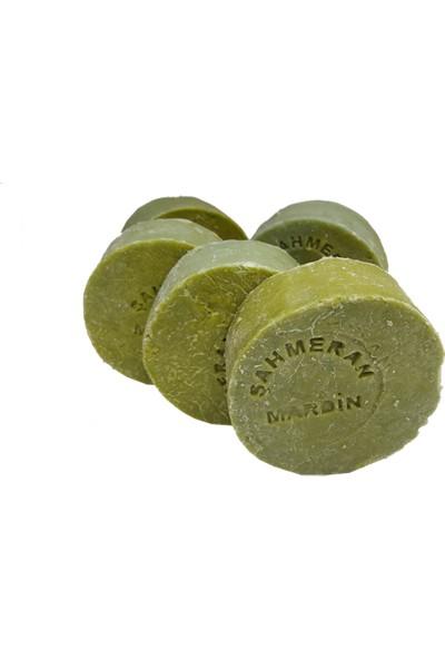 Şahmeran Menengiç Sabunu Oval 200 gr