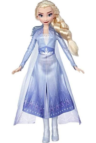 Hasbro Frozen 2: Elsa