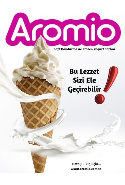 Aromio Aqua Plus Vanilyalı Soft Dondurma Tozu 1100 gr