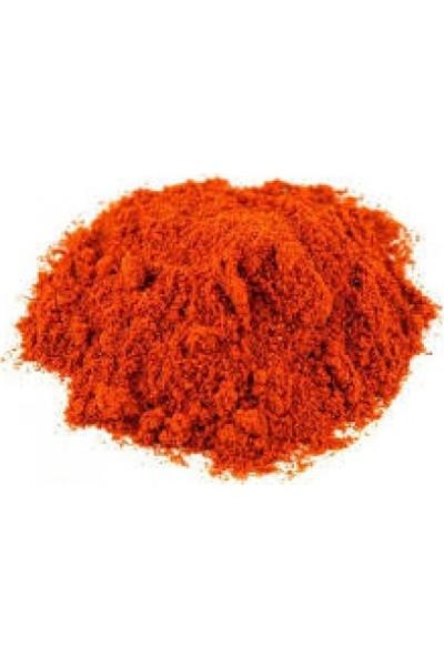 Agt Trakya Bakliyat Kırmızı Toz Biber Tatlı 3 kg
