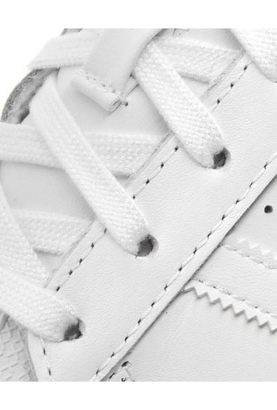 adidas adidas Superstar B27136 White Men Sneaker Shoes