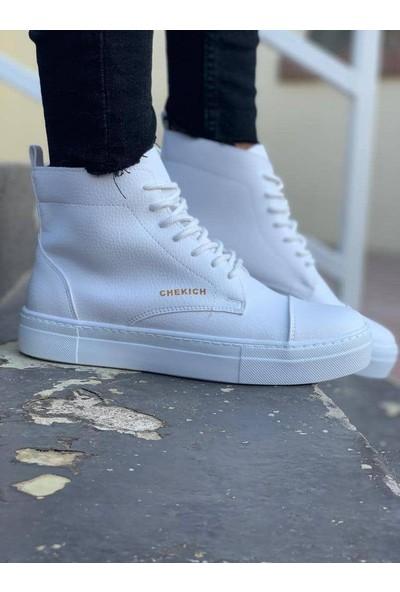 Chekich Bağcıklı Erkek Sneaker Bot