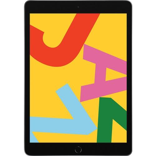 "iPad 7. Nesil 10.2"" 128 GB Wifi Tablet TabletMW772TU/A"