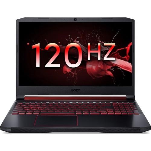 Acer Nitro 5 Intel Core i7 9750H 16GB 512GB SSD GTX1650 Win10 15.6 FHD Taşınabilir Bilgisayar