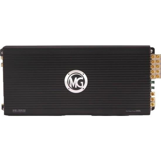 MG Audio Audio-5 Chn Amfi
