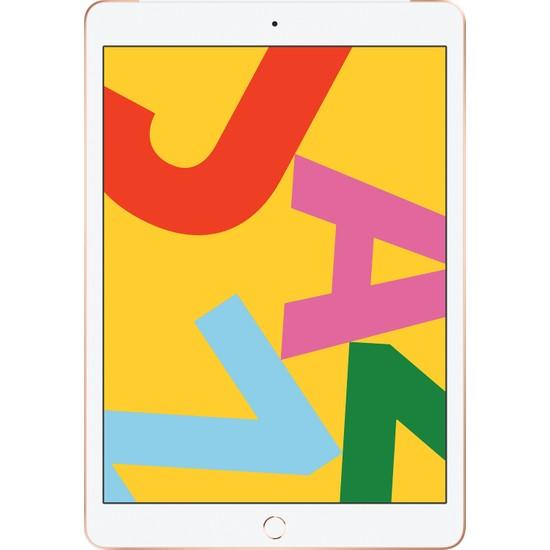 "iPad 7. Nesil 32 GB 10.2"" Wifi+Cellular Tablet MW6D2TU/A"