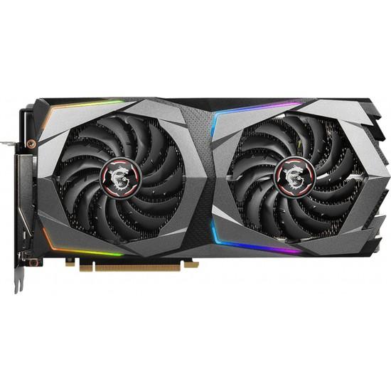 MSI GeForce RTX 2070 Super Gaming X 8GB 256Bit GDDR6 PCI-E 3.0 Ekran Kartı (GeForce RTX 2070 SUPER GAMING X)
