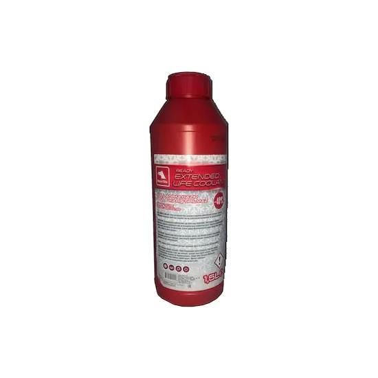 Petrol Ofisi Kırmızı Organik Antifriz 1,5lt -40° 4 Mevsim