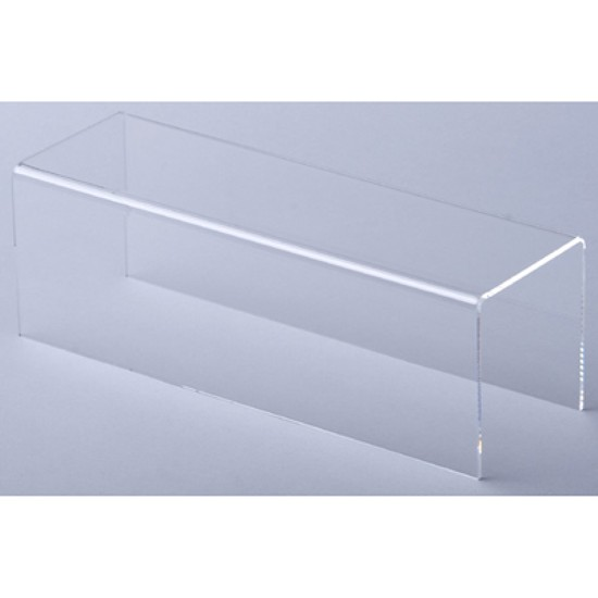 Didideko Pleksi Yükseltici U Tipi Platform 10 x 30 x 10 cm