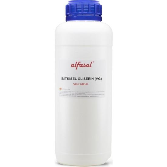 Alfasol Bitkisel Gliserin