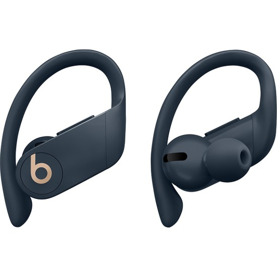 Beats Powerbeats Pro - Totally Wireless Kulak İçi Kablosuz Bluetooth Kulaklık - Lacivert (MV702EE/A)