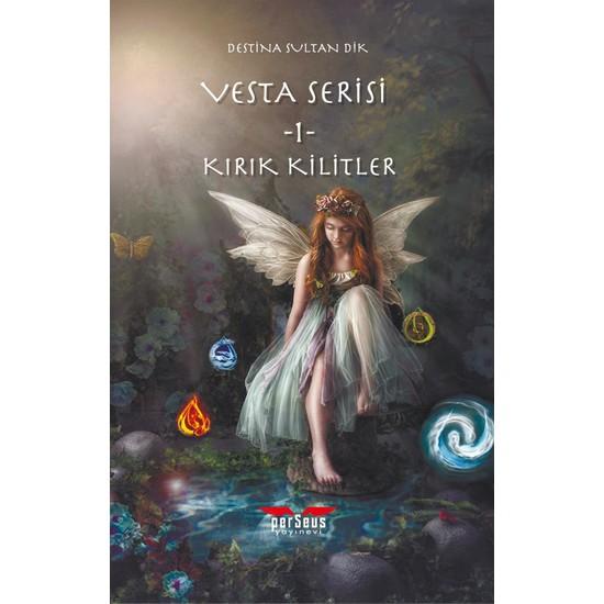 Vesta - Kırık Kilitler
