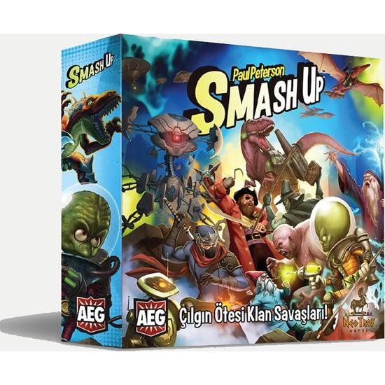 Neotroy Games Smash Up Kutu Oyunu
