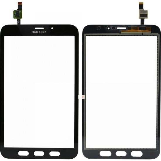 OEM Samsung Galaxy T390 Tab Active 2 NT - 30988 Dokunmatik Lens + Filmli