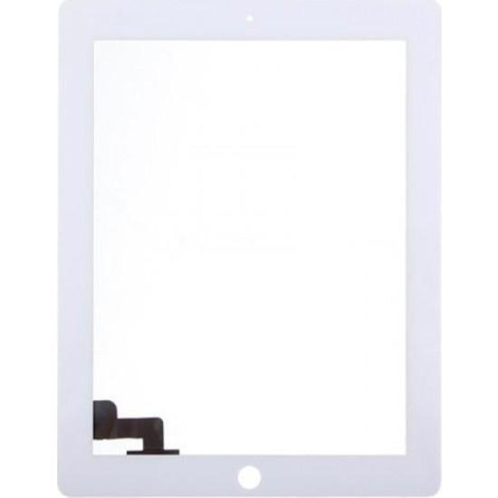 OEM Apple iPad 2 NT - 60375 Dokunmatik Lens + Filmli