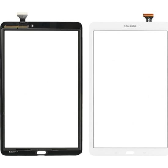 OEM Samsung Galaxy T560 Tab E 9.6 NT - 60974 Dokunmatik Lens + Filmli