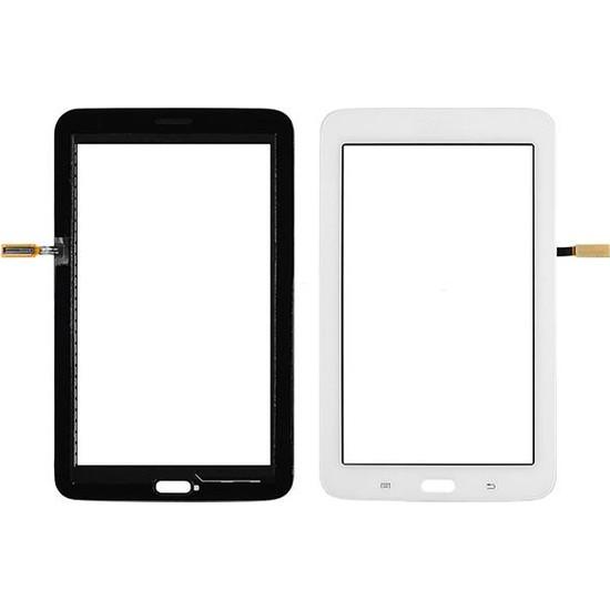 OEM Samsung Galaxy T110 Tab 3 7.0 Lite NT - 60239 Dokunmatik Lens + Filmli