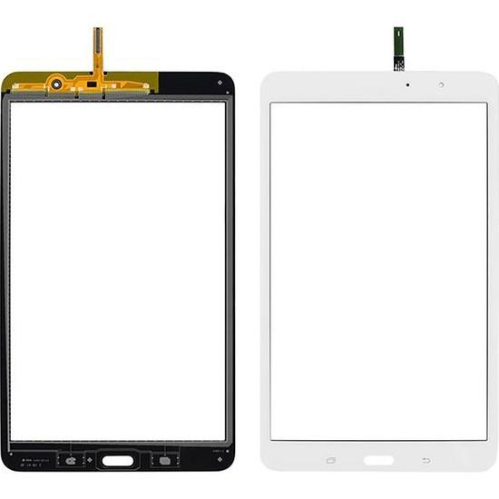 OEM Samsung Galaxy T320 Tab Pro 8.4 NT - 60244 Dokunmatik Lens + Filmli