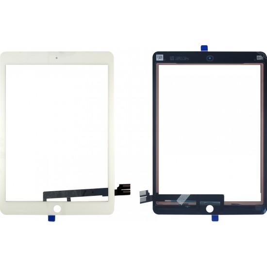 OEM Apple iPad Pro 9.7 2017 NT - 61123 Dokunmatik Lens