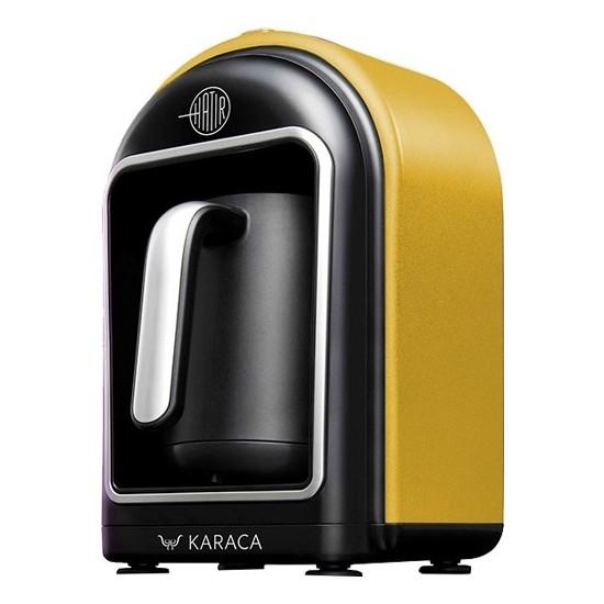 Karaca Hatır Türk Kahve Makinesi Yellow