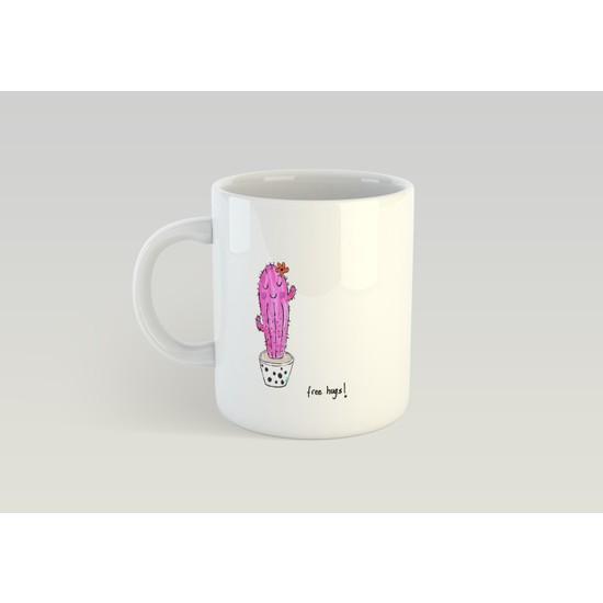 Minimalist Mug Designs Minimal Özel Tasarımlı Kupa
