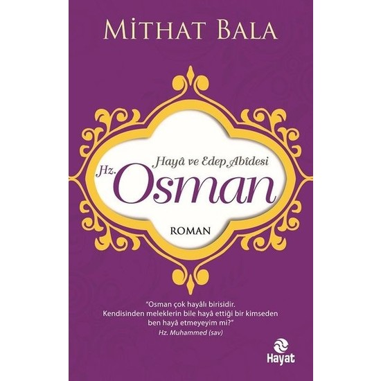 Hazreti Osman - Mithat Bala