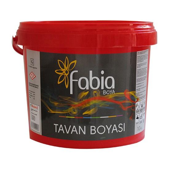 Fabia Boya Tavan Boyası TSE - 3,5 kg