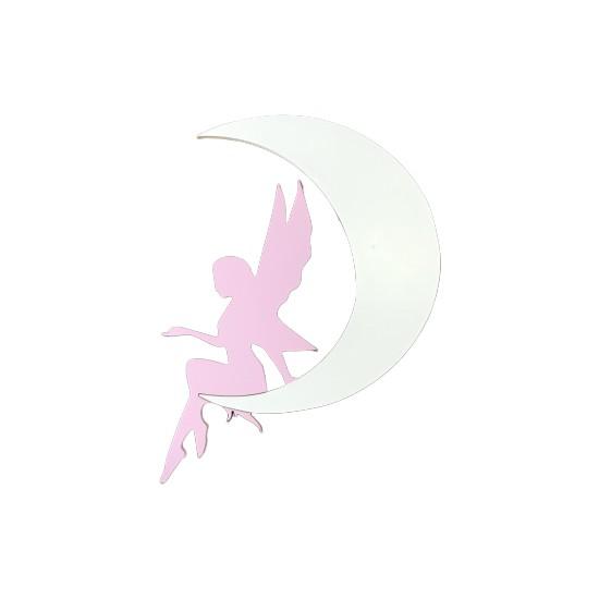 Bebenis Ay Üstü Peri Gece Lambası