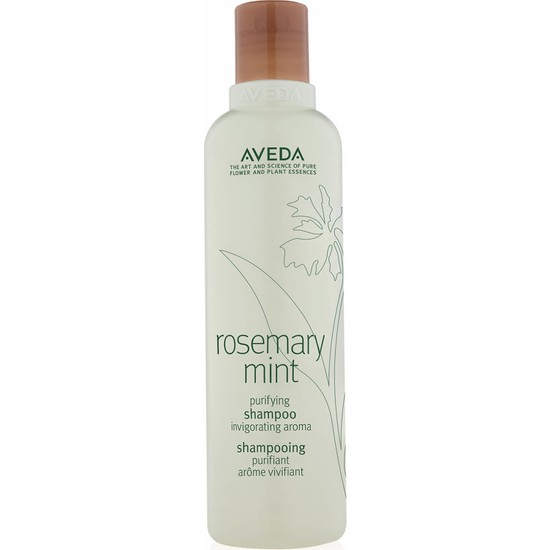 Aveda Rosemary Mint Purifying Arındırıcı ve Aydınlatıcı Şampuan 250 ml
