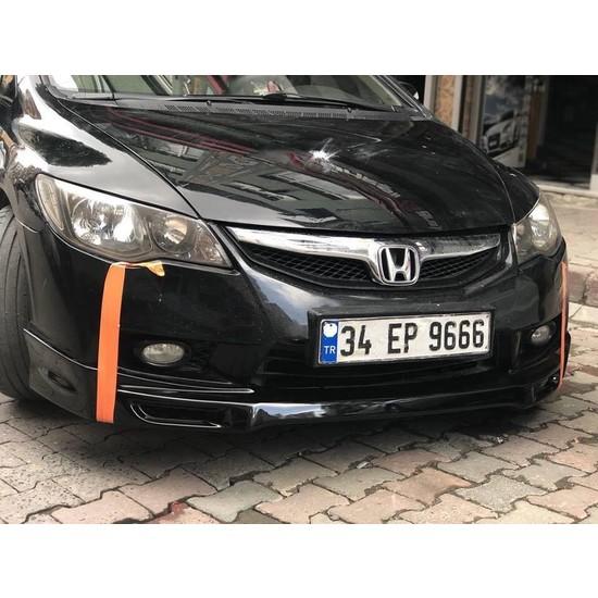 BTG Honda Civic Fd6 Body Kit