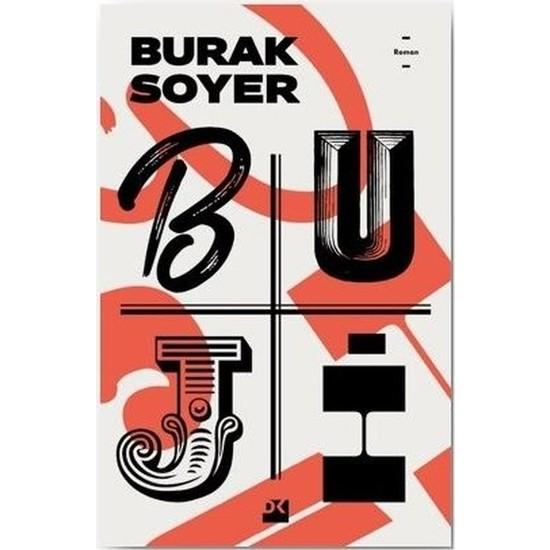 Buji - Burak Soyer