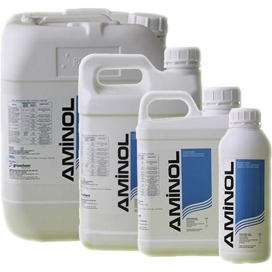 Growchem Sıvı Organik Gübre (Gelişim hızlandırıcı) 1 Lt