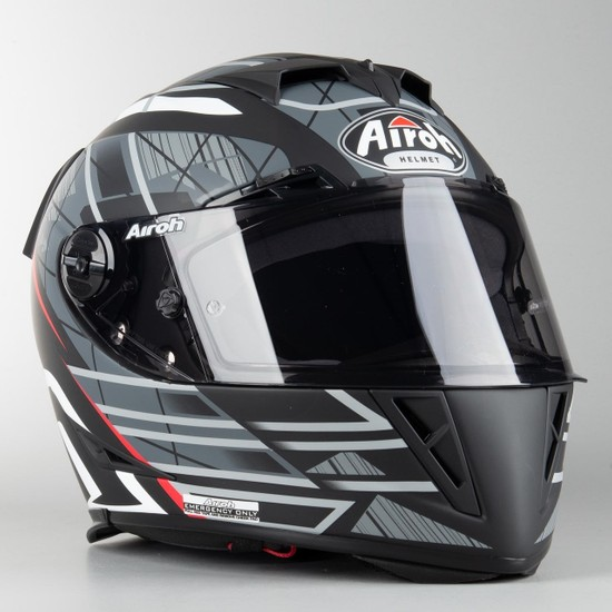 Airoh GP500 Drift Gloss Full Face Motosiklet Kaski