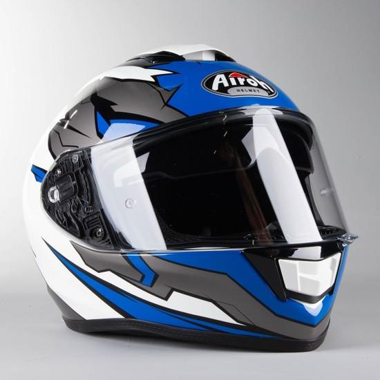 Airoh ST501 Bionic Gloss Full Face Motosiklet Kaski