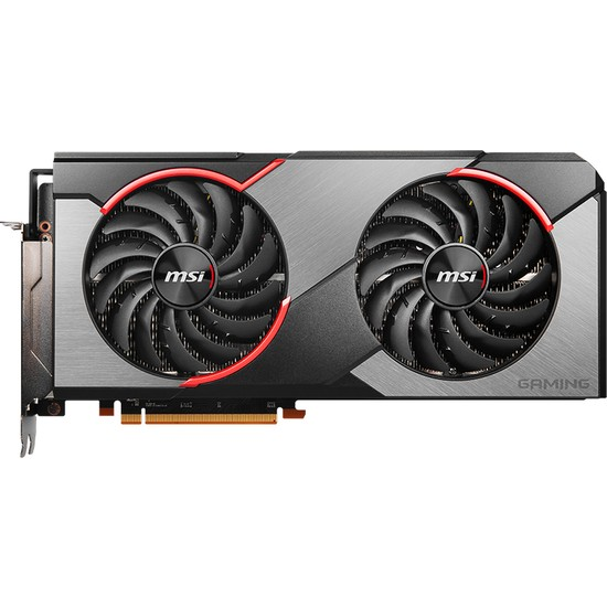MSI AMD Radeon RX 5700 Gaming 8GB 256Bit GDDR6 PCI-E 4.0 Ekran Kartı (RADEON RX 5700 GAMING)