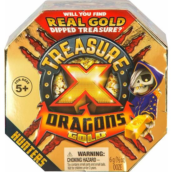Treasure-X Sürpriz Paket