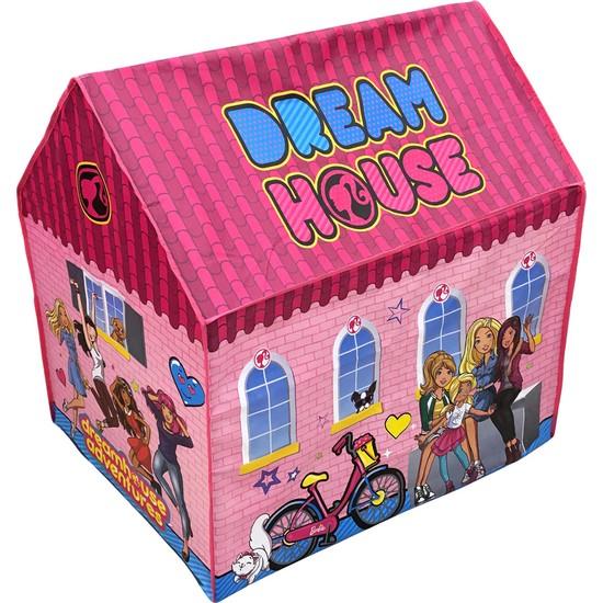 Barbie Oyun Çadırı
